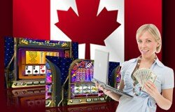 Announcement: Canadian Online Casinos